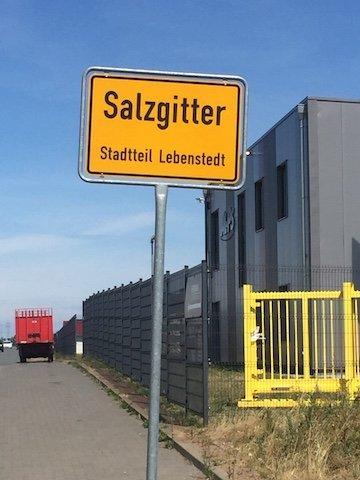 Wasbüttel bis Seesen