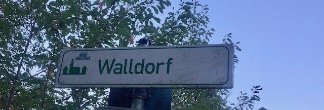 Milah bis Walldorf