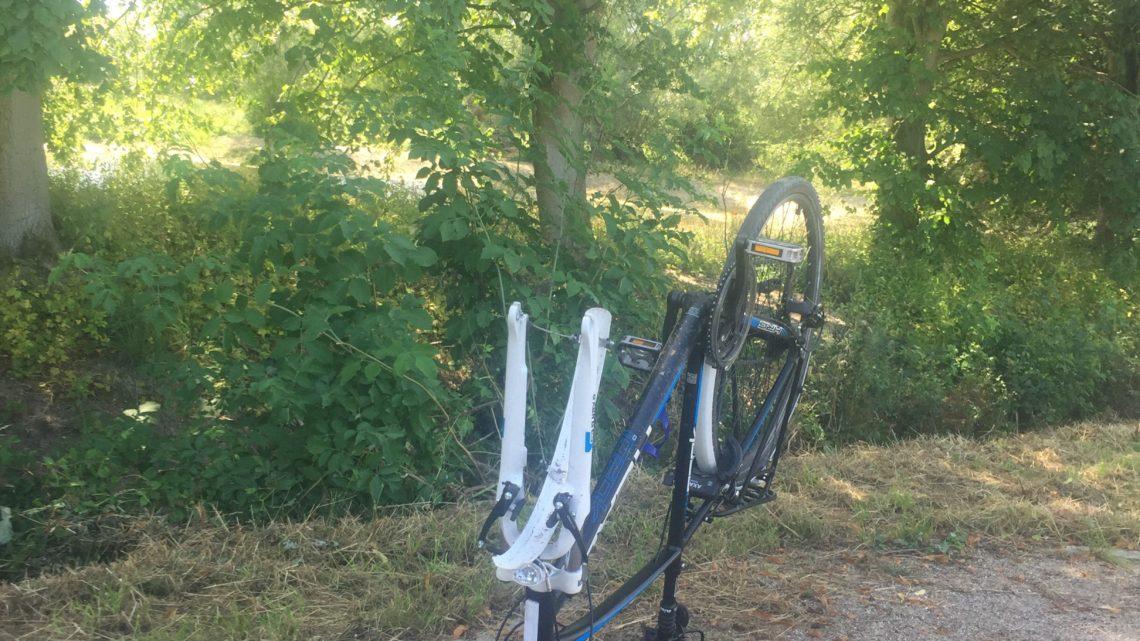 Tag 6 Travemünde bis Wismar – Die Luft ist raus