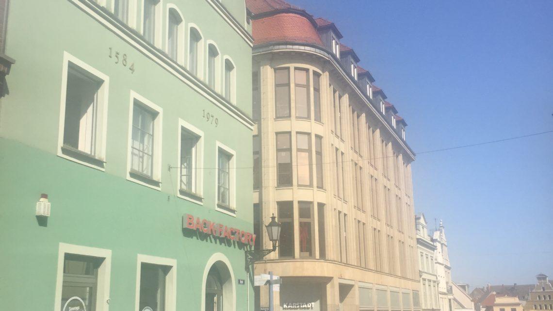 Tag 7 Wismar bis Rostock – Neue Perspektiven