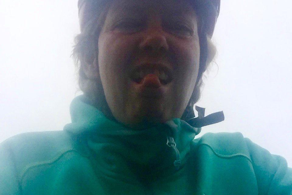 Tag 4 Schwartbuck bis Heiligenhafen – die Regenchallenge